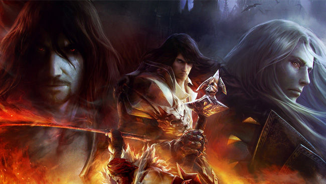 Castlevania: Lords Of Shadow – Mirror Of Fate станет доступна в Steam уже в Марте
